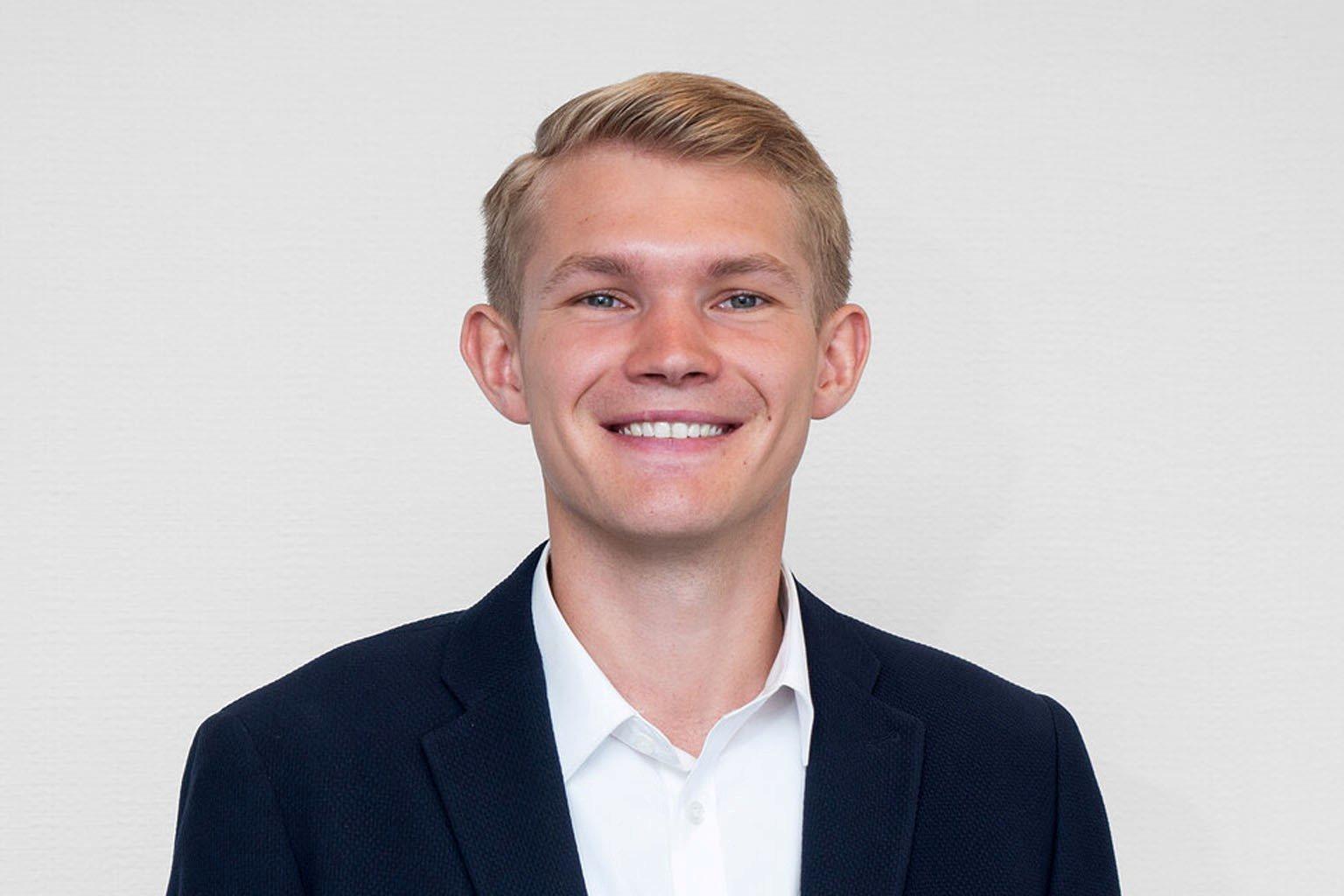 Jonas Kock Kristensen